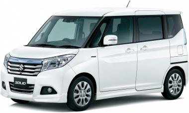 ミニバンより売れているコンパクトカーのトールワゴン