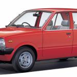 軽自動車の成功からインド市場へ。アルトベースのマルチ800が大ヒット!【スズキ100年史・第23回・第5章 その5】 - マルチ800(初代)