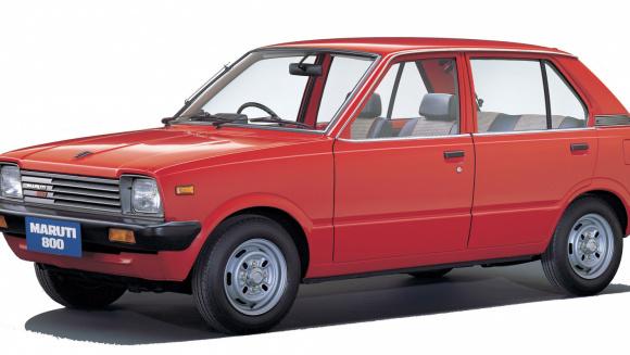 1983 マルチ800