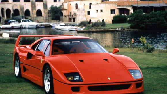 フェラーリ F40_002