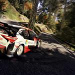 一足先にラリージャパンを攻めてみませんか? WRC公式ゲーム『WRC 9』注目のステージ映像が公開! - WRC 9 Japan1