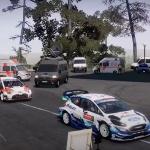 一足先にラリージャパンを攻めてみませんか? WRC公式ゲーム『WRC 9』注目のステージ映像が公開! - WRC 9 Japan3