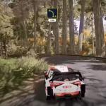 一足先にラリージャパンを攻めてみませんか? WRC公式ゲーム『WRC 9』注目のステージ映像が公開! - WRC 9 Japan4