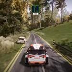 一足先にラリージャパンを攻めてみませんか? WRC公式ゲーム『WRC 9』注目のステージ映像が公開! - WRC 9 Japan7