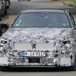 これがBMW 2シリーズ クーペ次期型の最新鋭デジタルコックピットだ! - BMW 2 Coupe 2