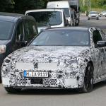 これがBMW 2シリーズ クーペ次期型の最新鋭デジタルコックピットだ! - BMW 2 Coupe 3