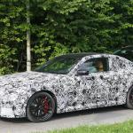 これがBMW 2シリーズ クーペ次期型の最新鋭デジタルコックピットだ! - BMW 2 Coupe 5
