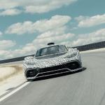 「メルセデスAMGが1000PSを超えるハイパーカーの「Project ONE」の開発を推進」の4枚目の画像ギャラリーへのリンク