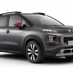シックなエクステリアやツィード調シート地が特徴の特別仕様車「C3 AIRCROSS SUV C-Series Chic Edition」が登場【新車】 - CITROËN_C3 AIRCROSS SUV C-Series Chic Edition_20200820_6
