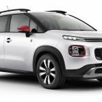 シックなエクステリアやツィード調シート地が特徴の特別仕様車「C3 AIRCROSS SUV C-Series Chic Edition」が登場【新車】 - CITROËN_C3 AIRCROSS SUV C-Series Chic Edition_20200820_9