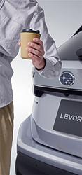 「新型レヴォーグの先行予約がスタート!! 価格は280万円超〜370万円超(税抜)」の21枚目の画像