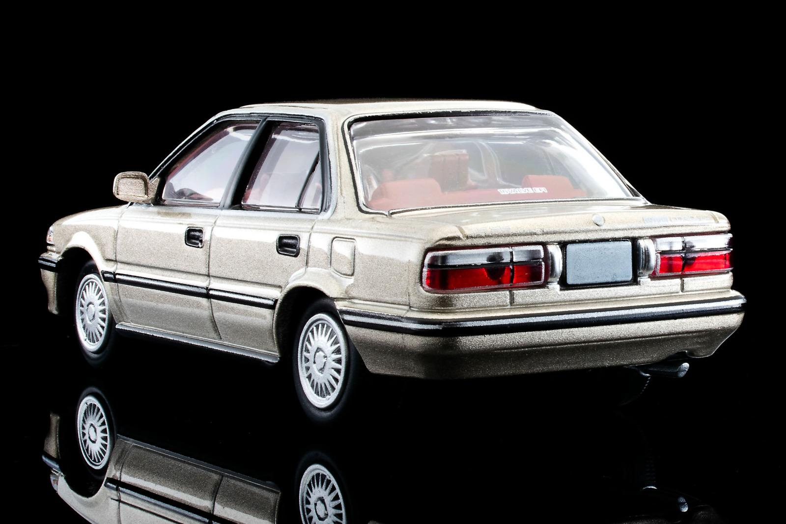 「史上最高の販売台数6代目カローラの「1500SEリミテッド」がトミカLV-NEOに新登場【ミニカー新製品情報】」の3枚目の画像