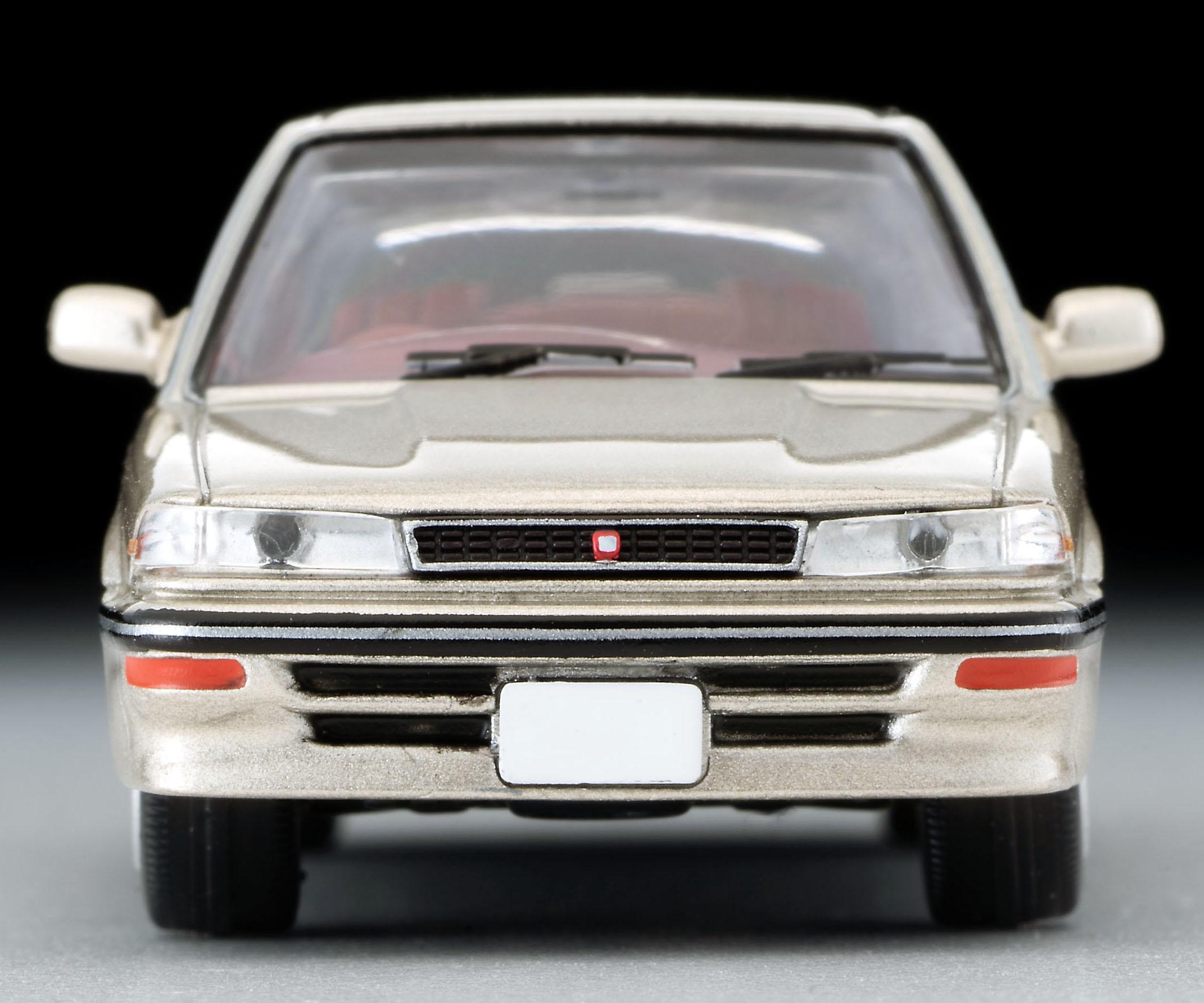 「史上最高の販売台数6代目カローラの「1500SEリミテッド」がトミカLV-NEOに新登場【ミニカー新製品情報】」の7枚目の画像