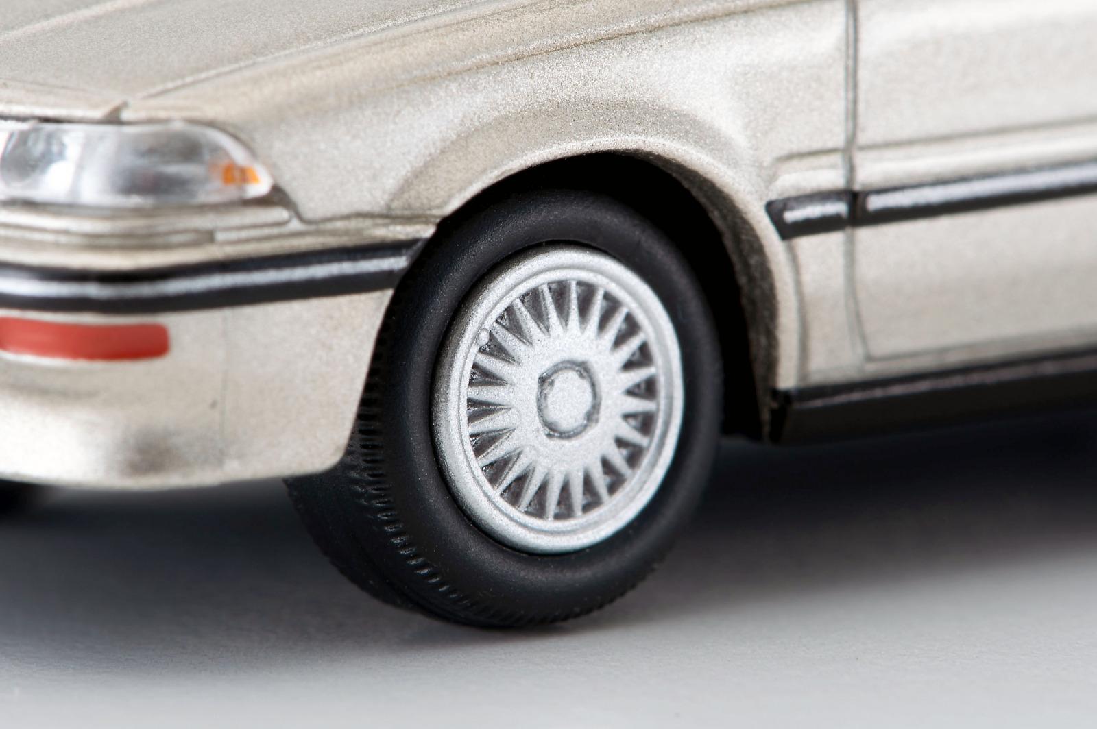 「史上最高の販売台数6代目カローラの「1500SEリミテッド」がトミカLV-NEOに新登場【ミニカー新製品情報】」の9枚目の画像