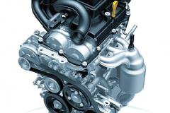 アルトエコ用エンジン(R06A型)