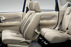 軽トールワゴンは運転しやすさと余裕の室内が魅力