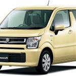 売れる軽自動車はここが凄い! 軽トールワゴンは運転しやすさと余裕の室内が魅力 - 2019suzuki_wagonr_004