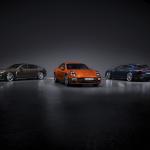「ポルシェ・パナメーラがマイナーチェンジ。「パナメーラ 4S E-ハイブリッド」を新たに追加【新車】」の8枚目の画像ギャラリーへのリンク