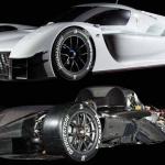 特許画像を入手。トヨタ初のハイパーカー「GR スーパースポーツ」、市販型にキャノピードア採用か!? - toyota-gr-super-sport