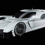 特許画像を入手。トヨタ初のハイパーカー「GR スーパースポーツ」、市販型にキャノピードア採用か!? - toyota-gr-super-sport-concept-2
