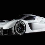 特許画像を入手。トヨタ初のハイパーカー「GR スーパースポーツ」、市販型にキャノピードア採用か!? - toyota-gr-super-sport-concept