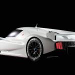 特許画像を入手。トヨタ初のハイパーカー「GR スーパースポーツ」、市販型にキャノピードア採用か!? - toyota-gr-super-sport-concept-5