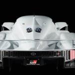 特許画像を入手。トヨタ初のハイパーカー「GR スーパースポーツ」、市販型にキャノピードア採用か!? - toyota-gr-super-sport-concept-6