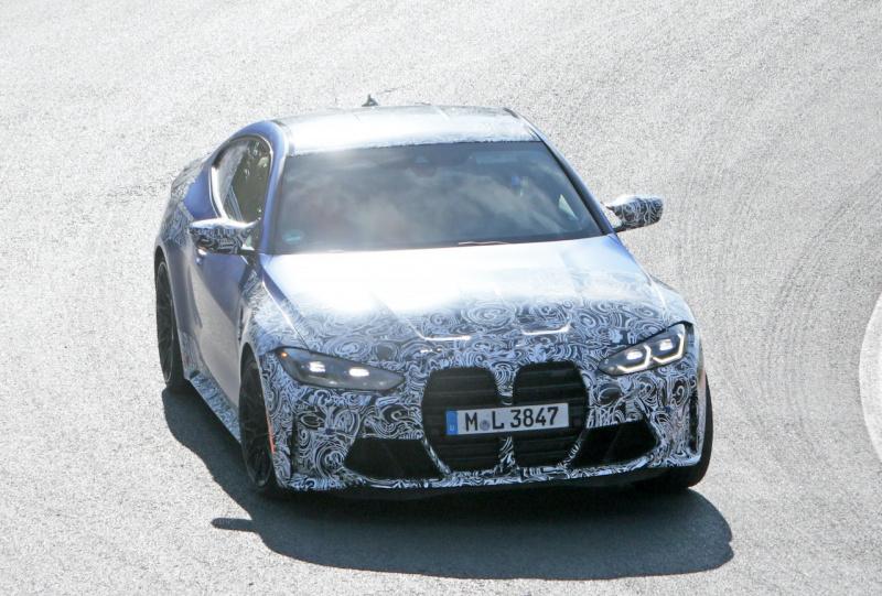 BMW M4クーペ_002