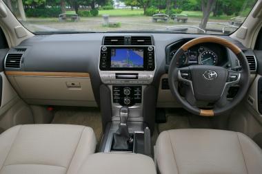 中古車で買える国産SUV12