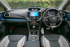 中古車で買える国産SUV14