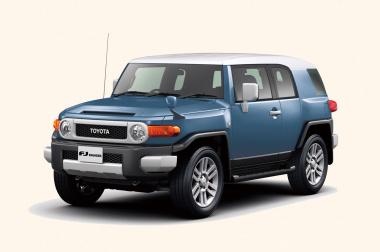 中古車で買える国産SUV19