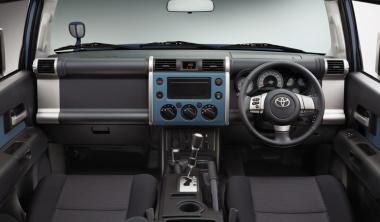 中古車で買える国産SUV20