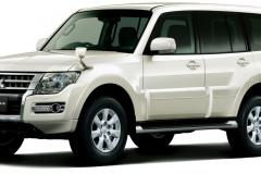中古車で買える国産SUV21