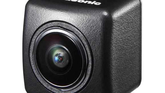 パナソニック リヤビューカメラ