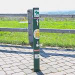 「道央自動車道・有珠山SA(下り)は絶景を見ながらワンちゃんもリラックスできる高原にあるドッグラン【高速道路SA・PAドッグラン探訪】」の15枚目の画像ギャラリーへのリンク