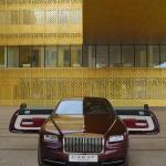 プロトタイプの正体はカスタムカーだった! 世界最高の贅沢ワゴンが初公開 - CARAT_DUCHATELET_-ROLLS_ROYCE_SILVER_SPECTER_by_NIELS_VAN_ROIJ_02