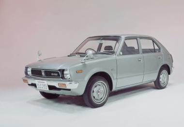 1972_シビック