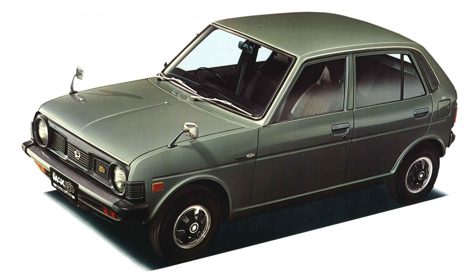 「ダイハツの歩み:優れた小型車を作り続け、現在はトヨタの子会社に【自動車用語辞典:日本の自動車メーカー編】」の3枚目の画像
