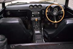 フェアレディ 240ZG(1971(昭和46)年10月