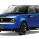 ホンダが北京モーターショーで現地生産を見据えたEVコンセプトカーを出展 - Honda_e_20200915_2