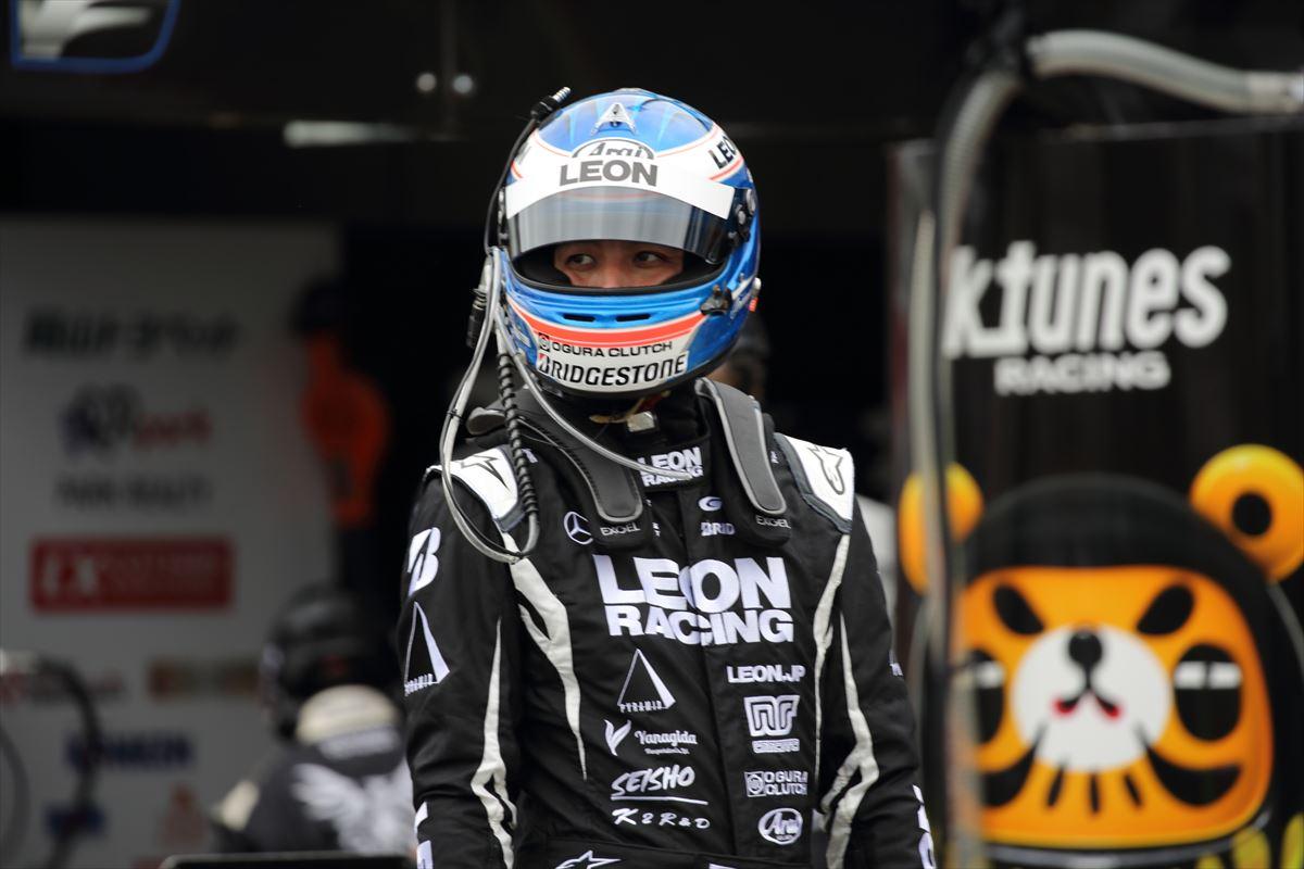 「予選13位からの大逆転! 第4戦もてぎでLEON PYRAMID AMGがタイヤ無交換で優勝【SUPER GT 2020】」の4枚目の画像