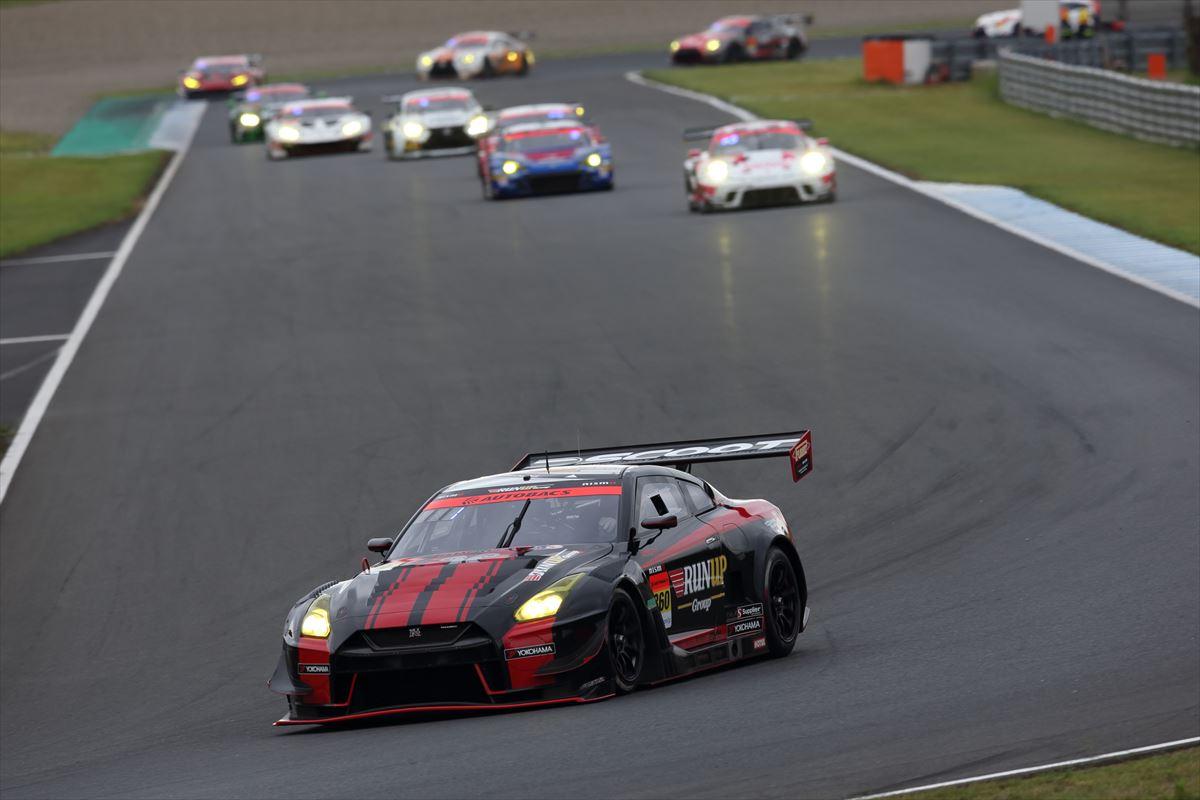 「予選13位からの大逆転! 第4戦もてぎでLEON PYRAMID AMGがタイヤ無交換で優勝【SUPER GT 2020】」の11枚目の画像