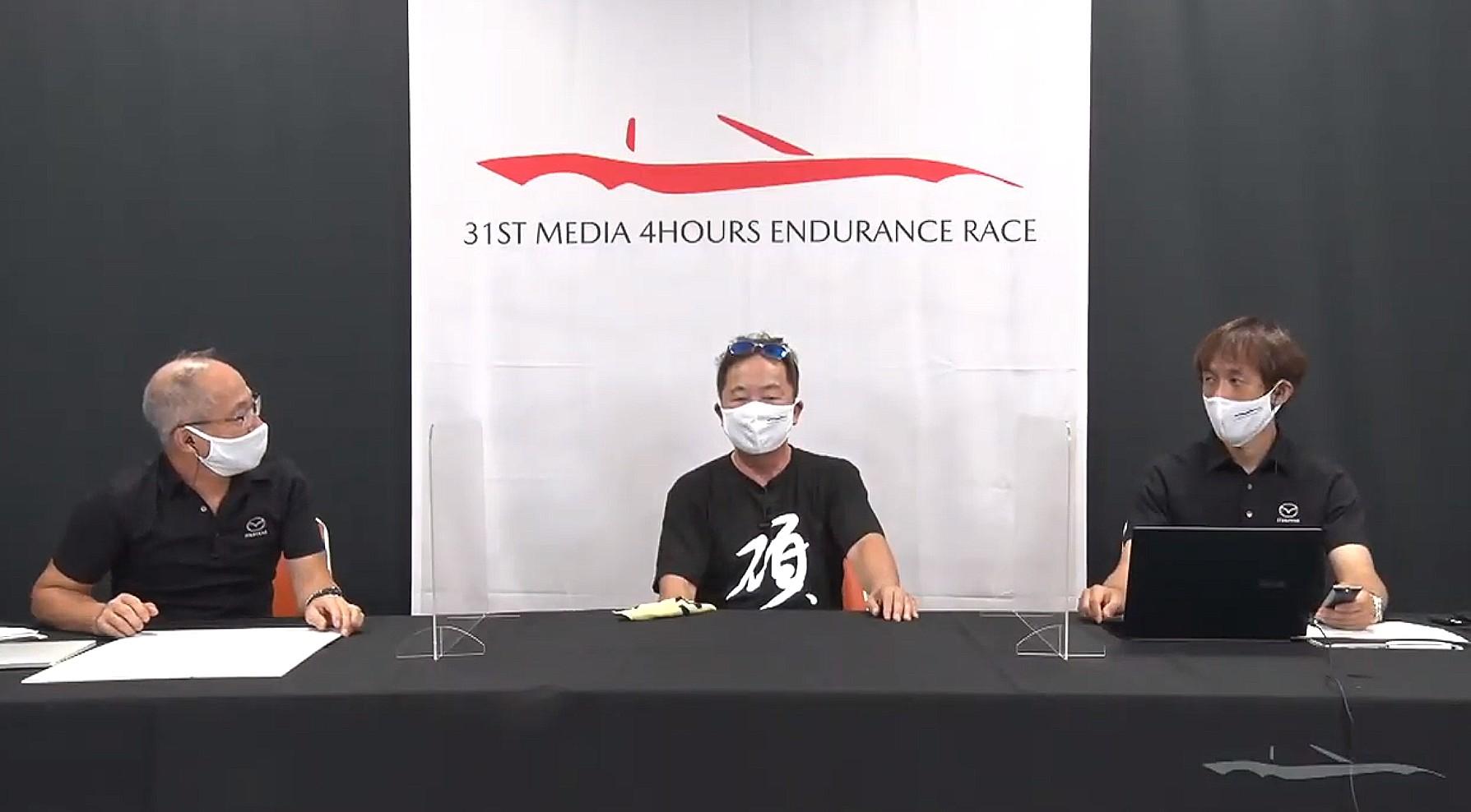 「恒例・清水和夫組のメディア対抗ロードスター耐久レースは予選12位→結果6位入賞。でも「来年は倍返しだ!」【頑固一徹和・番外編】」の4枚目の画像