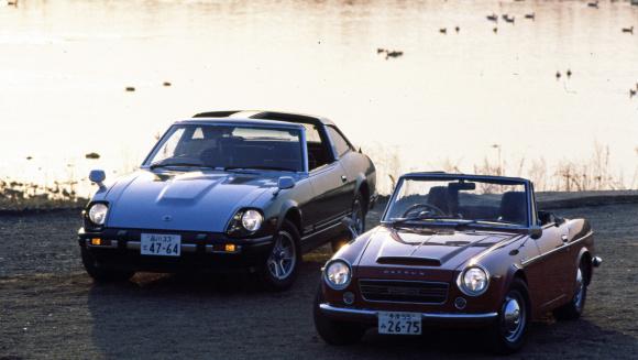 2代目Z(S130型・1978(昭和53)年10月)