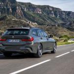 BMW3シリーズツーリングに2.0Lガソリンエンジン搭載の「BMW 318i Touring」が登場【新車】 - Fabian Kirchbauer Photography