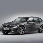 BMW3シリーズツーリングに2.0Lガソリンエンジン搭載の「BMW 318i Touring」が登場【新車】 - BMW_3series_touring_20200917_6