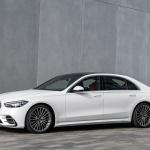 メルセデス・ベンツ 新型Sクラスにステーションワゴン!? エクステリアを大予想 - Mercedes-Benz-S-Class-2021-1280-02