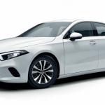 メルセデス・ベンツのコンパクトモデルに先進安全運転支援システム「レーダーセーフティパッケージ」が標準化【新車】 -