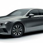 メルセデス・ベンツのコンパクトモデルに先進安全運転支援システム「レーダーセーフティパッケージ」が標準化【新車】 - Mercedes_Benz_Aclass_20200917_2