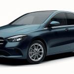 メルセデス・ベンツのコンパクトモデルに先進安全運転支援システム「レーダーセーフティパッケージ」が標準化【新車】 - Mercedes_Benz_Bclass_20200917
